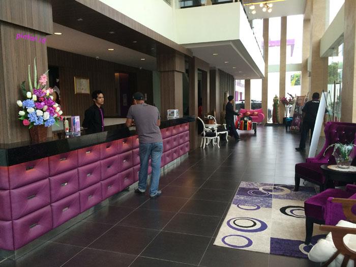 Fame Hotel Batam 0 Batuaji wisata.pintar.id