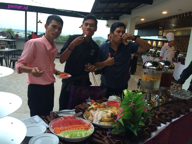 Fame Hotel Batam 2 Batuaji wisata.pintar.id