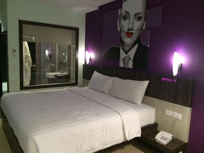 Fame Hotel Batam 3 Batuaji wisata.pintar.id
